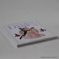 Ballroom dans - med CD, dansediagrammer og danseskabeloner