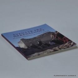 Eventyr fra ørkensandet - den danske ekspeditioner og nutidens Bahrain