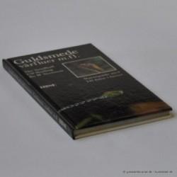 Guldsmede, vårfluer m.fl. - naturguide med 141 fotos i farver