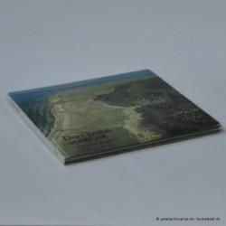 Den jyske vestkyst - i flyfotos og kort