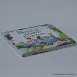 Børnenes grønne kogebog