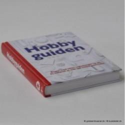 Hobby guiden - bogen med idéer, vejledninger og alt du behøver at vide om hobbymaterialer