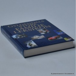 Gyldendals store familie leksikon
