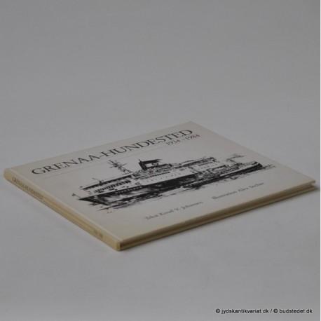 Grenaa-Hundested 1934-1984. Festskrift i anledning af 50-års julilæet
