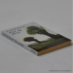 Ene og alene - en bog om ensomhed
