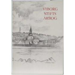 Viborg Stifts Årbog 1993