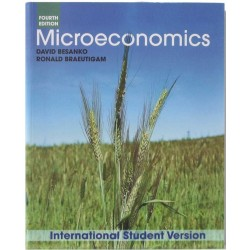 Microeconomics – International Student Version
