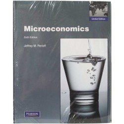 Microeconomics – Global Edition