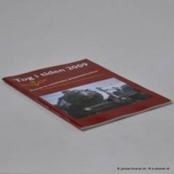 Tog til tiden 2009 - Årsskrift for Danmarks Jernbanemuseum