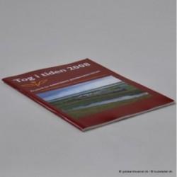 Tog til tiden 2008 - Årsskrift for Danmarks Jernbanemuseum