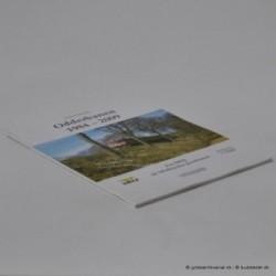 Odderbanen 1984-2009 - HHJ til Midtjyske Jernbaner