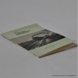 Horsens-Juelsminde Jernbane - DJK publikation nr. 25