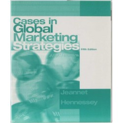 Cases in Global Marketing Strategies