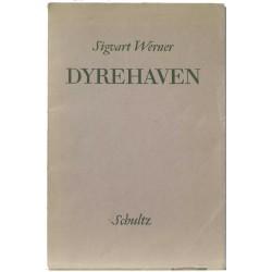 Dyrehaven – Fotografier af Sigvart Werner