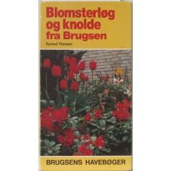 Blomsterløg og knolde fra Brugsen