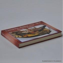 Linieskibet Holsten 1772-1814 - en kulturhistorisk studie af et dansk orlogsskib