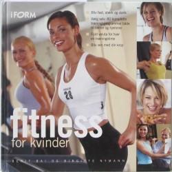 Fitness for kvinder