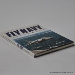 Fly Navy - Aircraft of the Fleet Air Arm since 1945