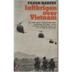 Luftkrigen over Vietnam