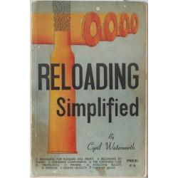 Reloading – Simplified