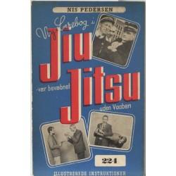 Ny lærebog i Jiu Jitsu