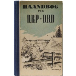 Haandbog for D.B.P. og D.B.D.