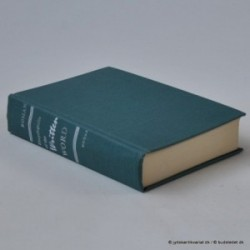 Encyclopedia of the Written Word - A Lexicon for Graphology and Other Aspects of Writing