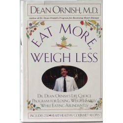 Eat More – Weigh Less