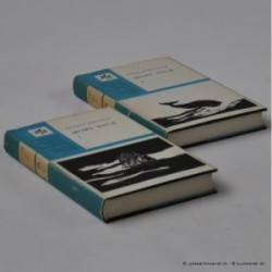 Moby Dick 1-2