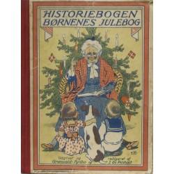 Historiebogen børnenes julebog – 1918