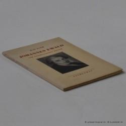 Johannes Ewald - vor nationalsangs digter