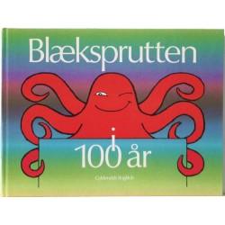 Blæksprutten i 100 år