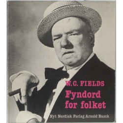 W. C. Fields – Fyndord for folket