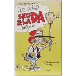 De sidste Skoda- og Lada-historier
