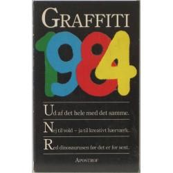 Graffiti 1984