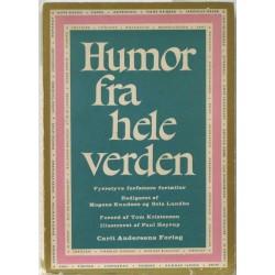 Humor fra hele verden
