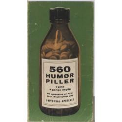 560 Humørpiller