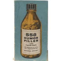 558 Humørpiller