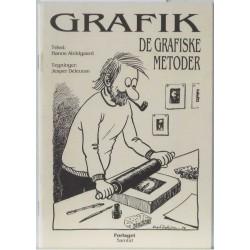Grafik – De grafiske metoder