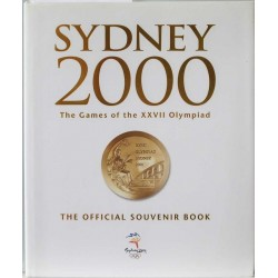 Sydney 2000 – The Games of the XXVII Olympiad