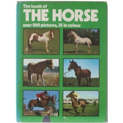 The Book of The Horse