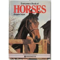 Everyone's Book of Horses