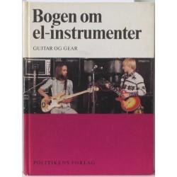 Bogen om el-instrumenter