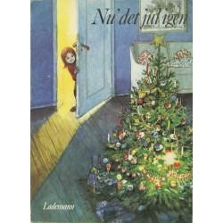 Nu' det jul igen - 1971