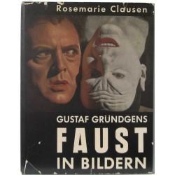 Gustaf Gründgens Faust in Bildern