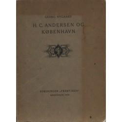 H. C. Andersen og København