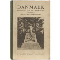 Danmark – Fjerde del