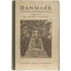 Danmark – Femte del