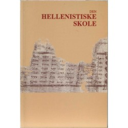 Den Hellenistiske skole