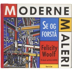 Moderne Maleri – Se og forstå
